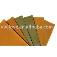 Anti-schmutzigen Sand Pergament für Druckmaschine