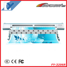 3.2m Seiko Solvent Printer (FY-3206R)