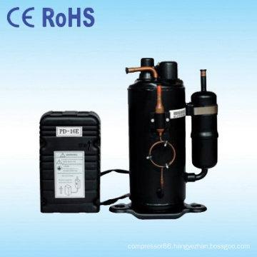 supermarket display freezers cold storage of HVAC Refrigeration & Heat Exchange Equipment compressor
