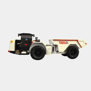 HQ Underground Truck Equipment