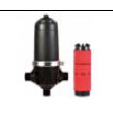 """3""""Automatic Self-Cleaning Disc Filter 120mash Male Thread"""