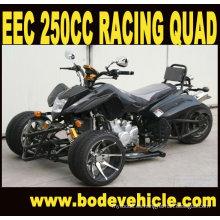 250CC que compite con la TRES RUEDA (MC-366)