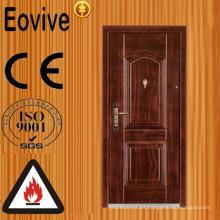 Certificado calidad seguridad bala prueba puerta diseños
