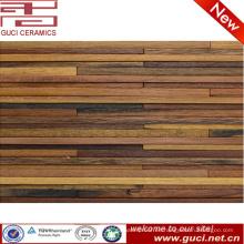 china fabricación mosaico mosaico decoración del hogar de madera
