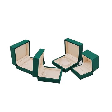 Earring Necklace Ring Packaging Jewelry Gift Box