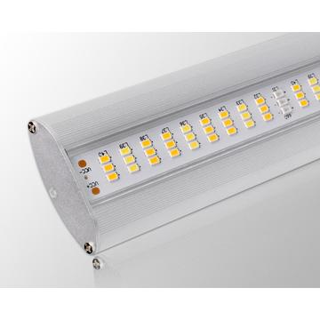 Hochleistungsleiste 400W LED Grow Light 6400K