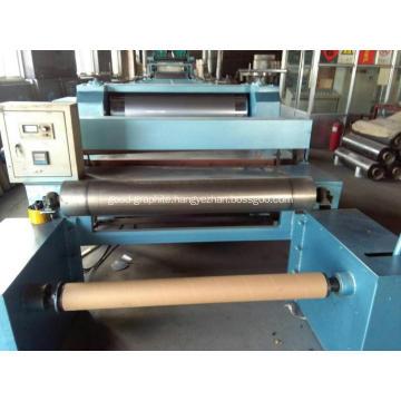 Graphite Paper Coiling Machine