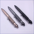 Originality Stainless Steel Survival Defense Pen Glass Breaker Pen