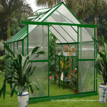 tunnel greenhouse for mushroom or tomatoes