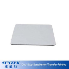 Blank 2mm Thickness Square Mouse Pad for Sublimation