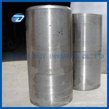 Gr2 Gr5 Gr9 Titanium Ingot Prix 290-1000mm