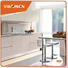 Stable performance factory directly simple designs kitchen cabinets