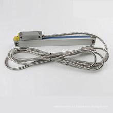 Báscula lineal digital industrial de alta precisión
