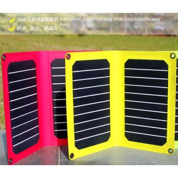 Solar-Ladegerät Tasche