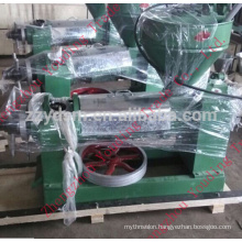 soybean/peanut /cotton seed oil making machine suitable for cold and hot press