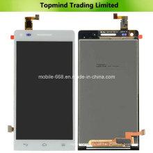 Para Huawei Ascend G6 Pantalla LCD con pantalla táctil digitalizador