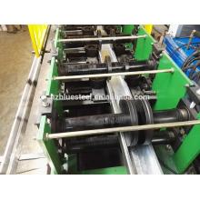 Стальная секционная машина для профилирования рулонов, C Листовая машина для производства рулонной стали для листового проката