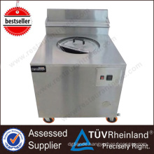 Commercial Bakery Equipment Eco-Friendly Gas/Electric tandoor oven