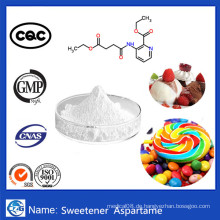Guter Preis Lebensmittelsüchtige CAS Nr. 22839-47-0 Süßstoff Aspartam