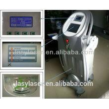 Super Kombination Multifunktions-Schönheitsmaschine mit ipl rf Laser-Salon-Lieferant