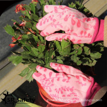 SRSAFETY gardening gloves with best price and color