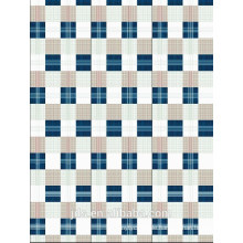 Quadrille 100% cotton printed fabric design