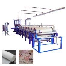 Máquina de fabricación de papel de respaldo de bordado de algodón (XHB)