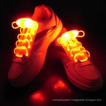 glowing led shoelace