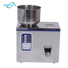 powder filling machine small scale packaging machines for dry powder granule  sachet