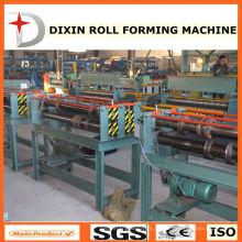 Máquina de aço da talhadeira da certificação Ce / ISO9001
