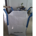 Open Top U-Panel Jumbo Bag