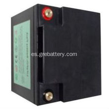 Barato 12V 40Ah Li hierro Car Battery Pack