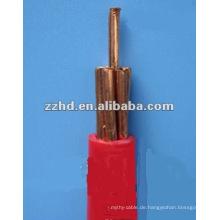 4 mm² PVC-Kabel Preis pro Meter