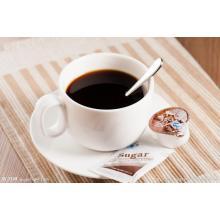 O preço de fábrica perde o café do peso