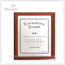 21*29.7cm Photo Frame (Density Fibre Board)