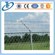 High Quality Galvanized Twisted Wire