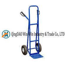 Hand Trolley Ht1839 Rubber Wheel Wheel