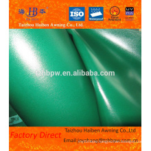 Printable PVC Coated Canvas Tarpaulin for Truck Cover