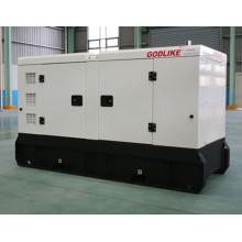 Известный поставщик генератора бесшумных дизельных генераторов 20кВА (GDC20 * S)