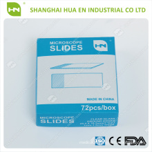 Medical Microscope Slides Price Manufacturer