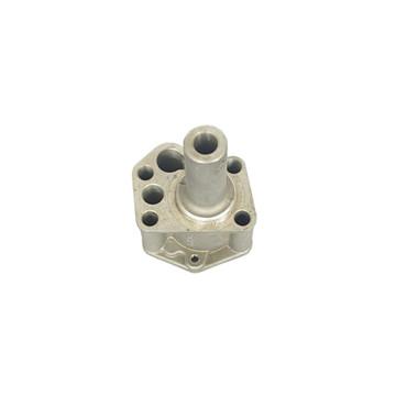 Алюминий Литой части с подвергать механической обработке точности (DR359)