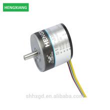 óptica de shanghai, sensor para la máquina de impresión, 12v 24v 30v dc motor