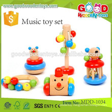 new item kids toys musical instruments toy sets OEM funny music toy set for child MDD-1034