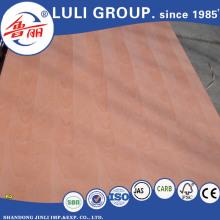 Furnier-fantastisches Furnierholz-Preis für die Dekoration von Luli
