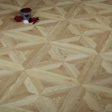 Prix plancher de parquet stratifié HDF 12mm
