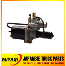 Truck Parts of Clutch Booster 642-03080 for Hino