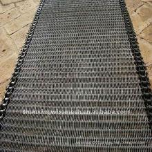 Stainless Steel / Metal Conveyor Belt