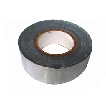 Self Adhesive Bitumen Adhesive Aluminium Flashing Tape