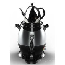 1L Top Teapot+4L Body Kettle Electric Kettle Samovars
