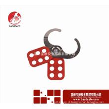 Novos produtos da China para venda Isolamento Hasp para Cadeado Segurança Plastic Hasp electro magnetic lock